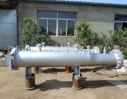 福建清管器发射装置