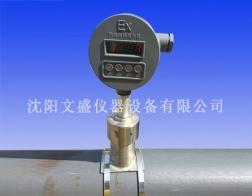 福建非插入式通球指示器
